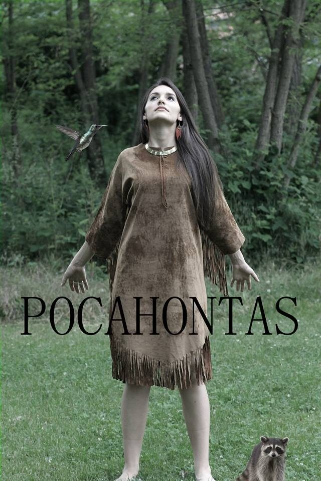 Pocahantas 2013