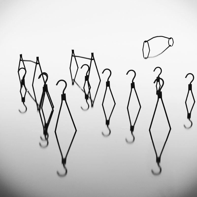 Les crochets