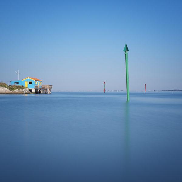 Le port III