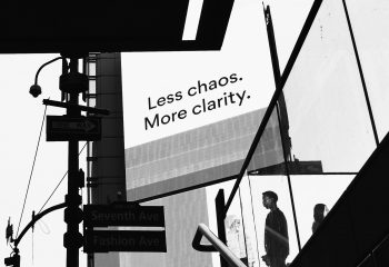 Less Chaos