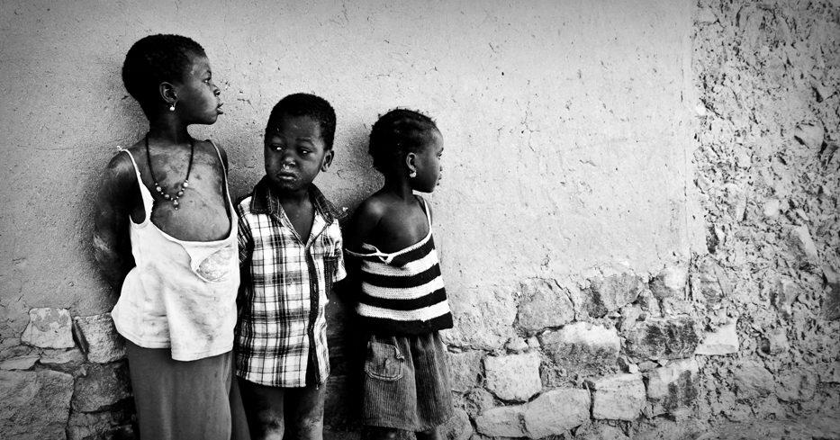 Expectatives (Remember Mali – 1/5)