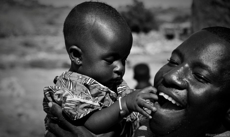 Le baptême (Remember Mali – 4/5)