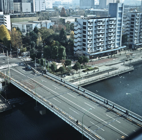 Tokyo jet lag