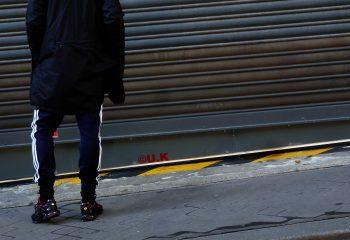 Street wear..
