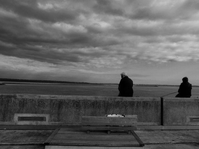 Fisher man.
