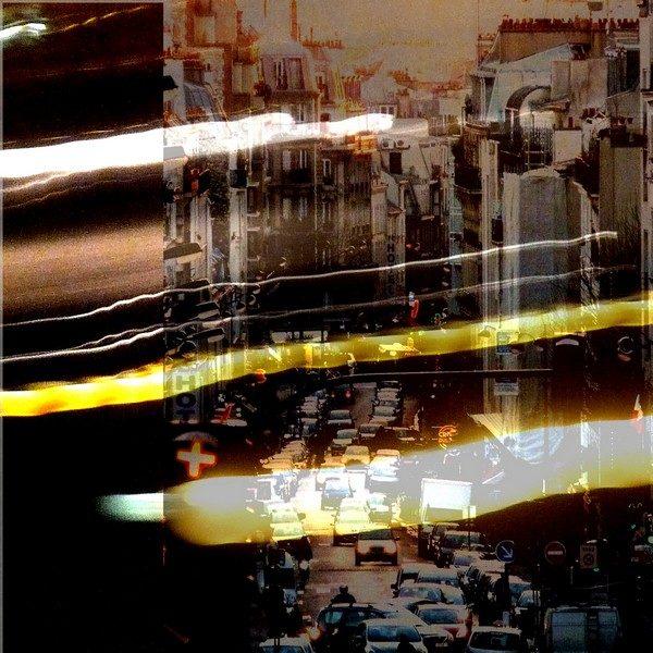 Menilmontant lights ….