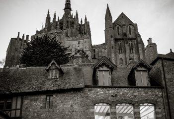 Mont Saint-Michel 2020