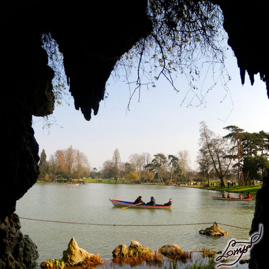 Grotte Daumesnil