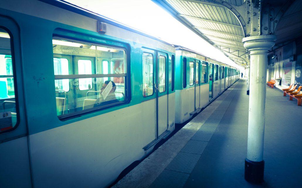 Bel-Air metro station