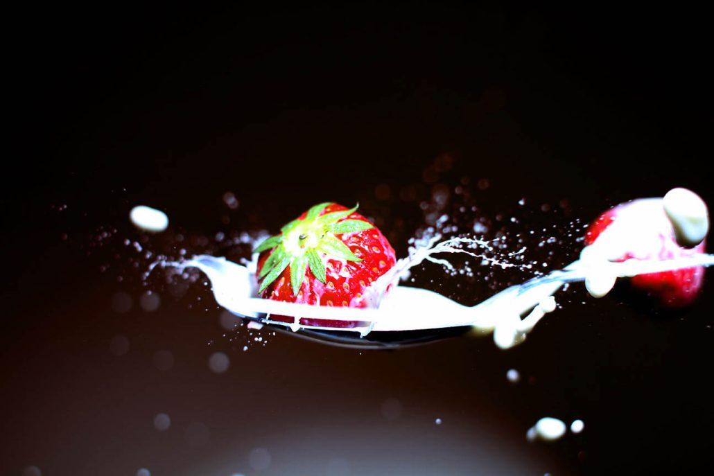 Fruit Bombing