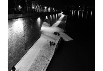 Vers la nuit