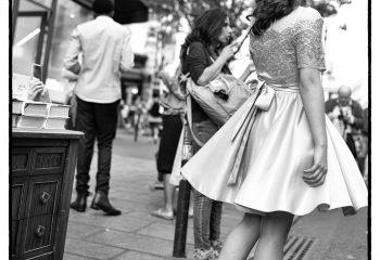 La robe du dimanche