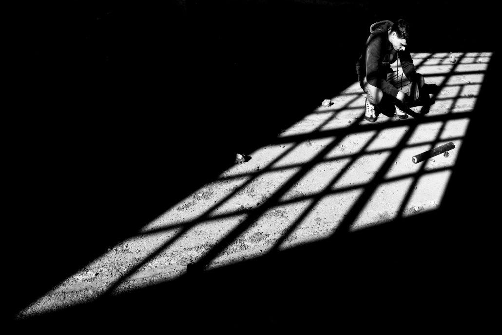 L'ombre du doute