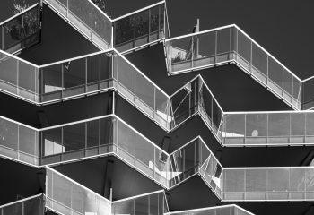Square urbain
