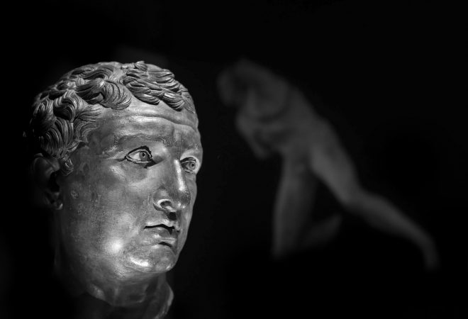 The countless aspects of beauty (II) (Athens museum)