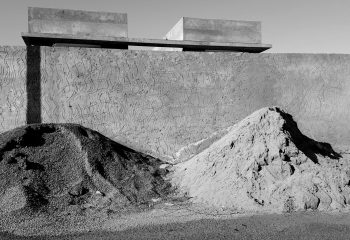 - Archivage du bâti -