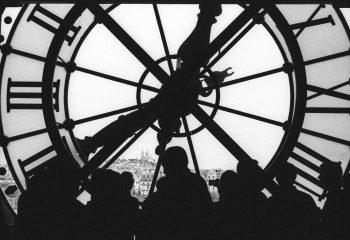 Vue sur Montmartre