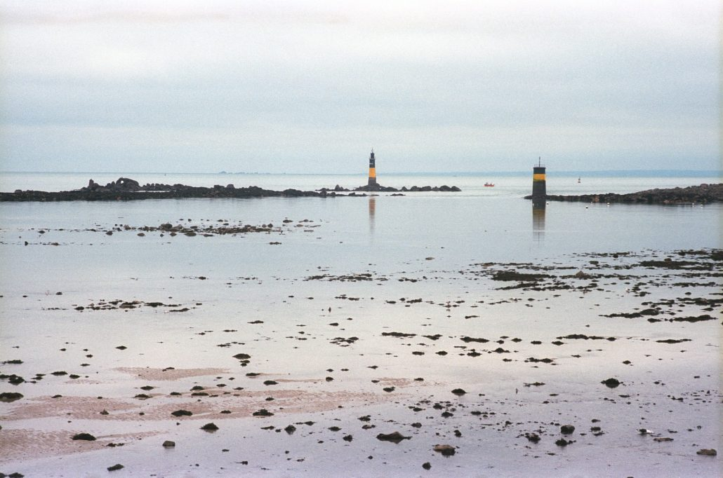 Hiver en Finistère