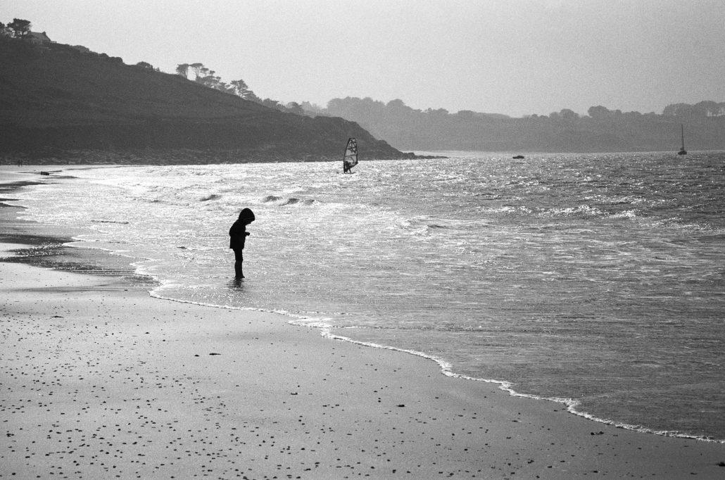 Petits plaisirs de la plage