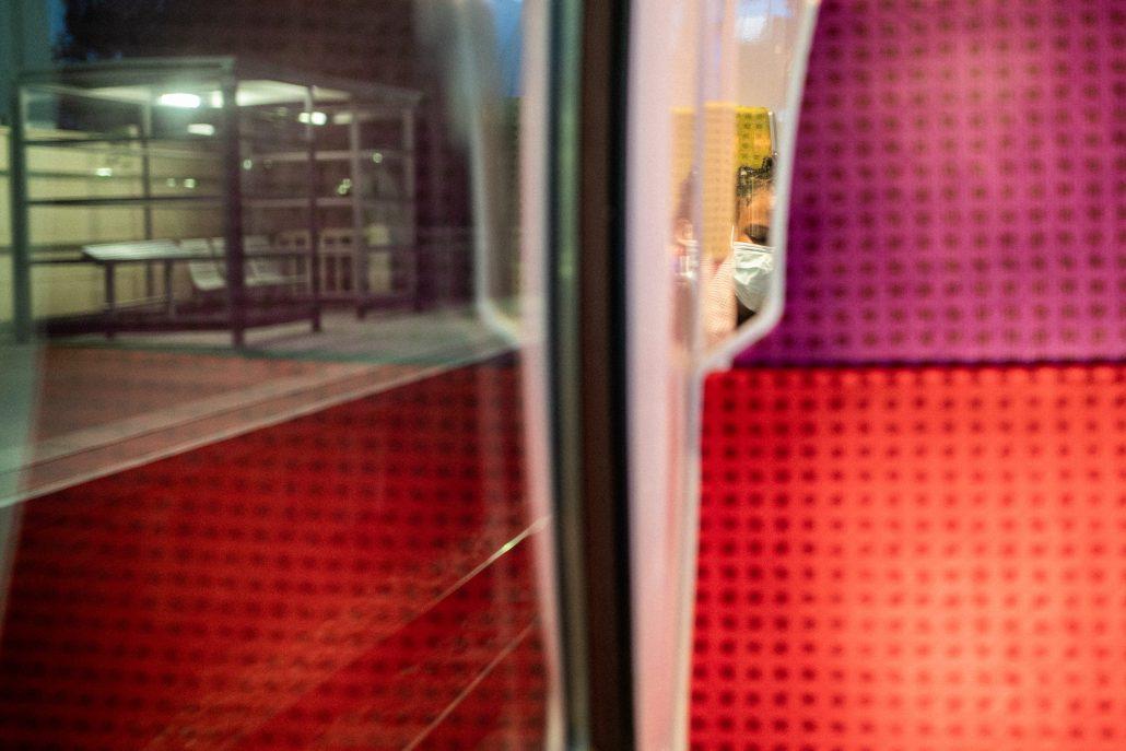 Premier train