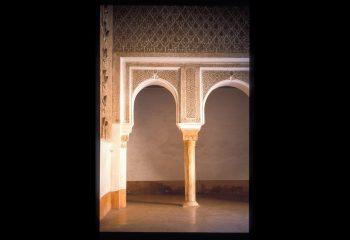 Lumière du palais
