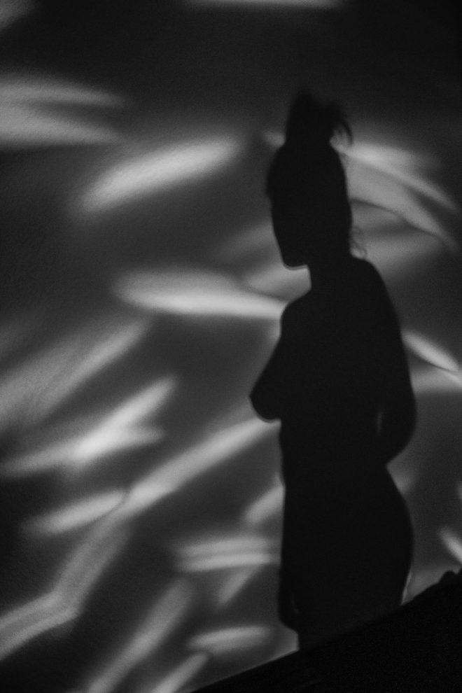 Jeux d'ombres et de lumières