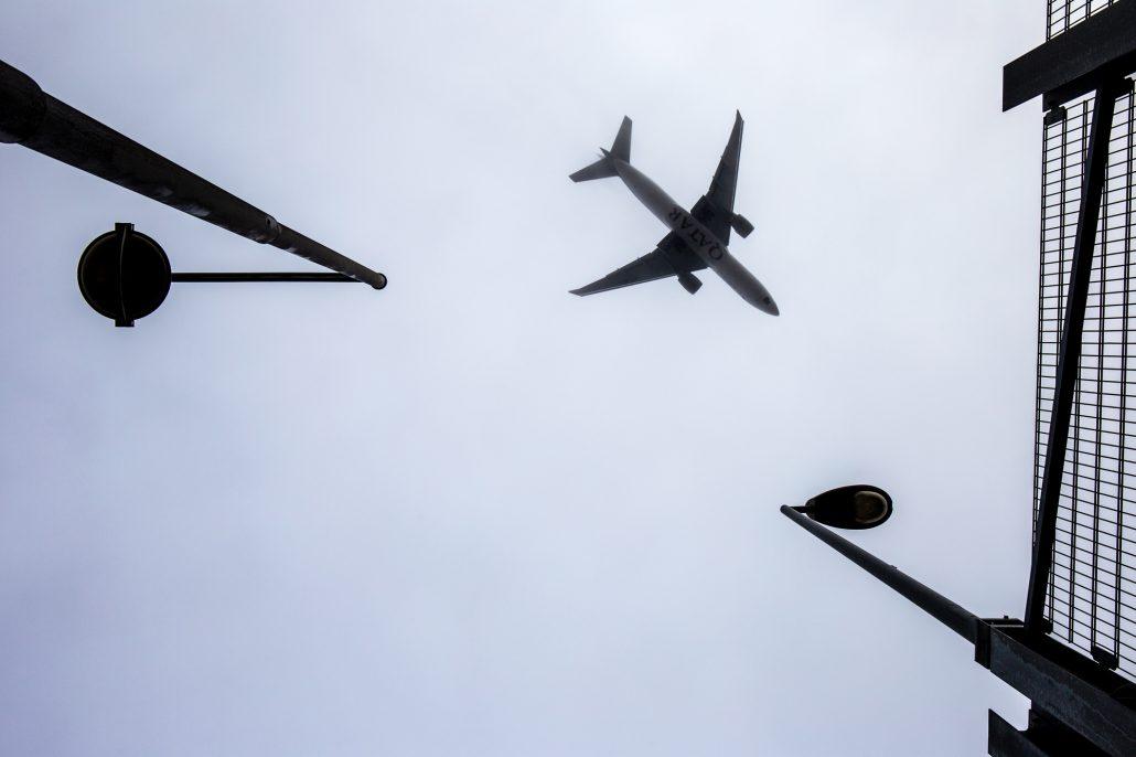 Trigoplane