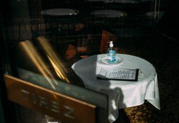 Définition : restaurant