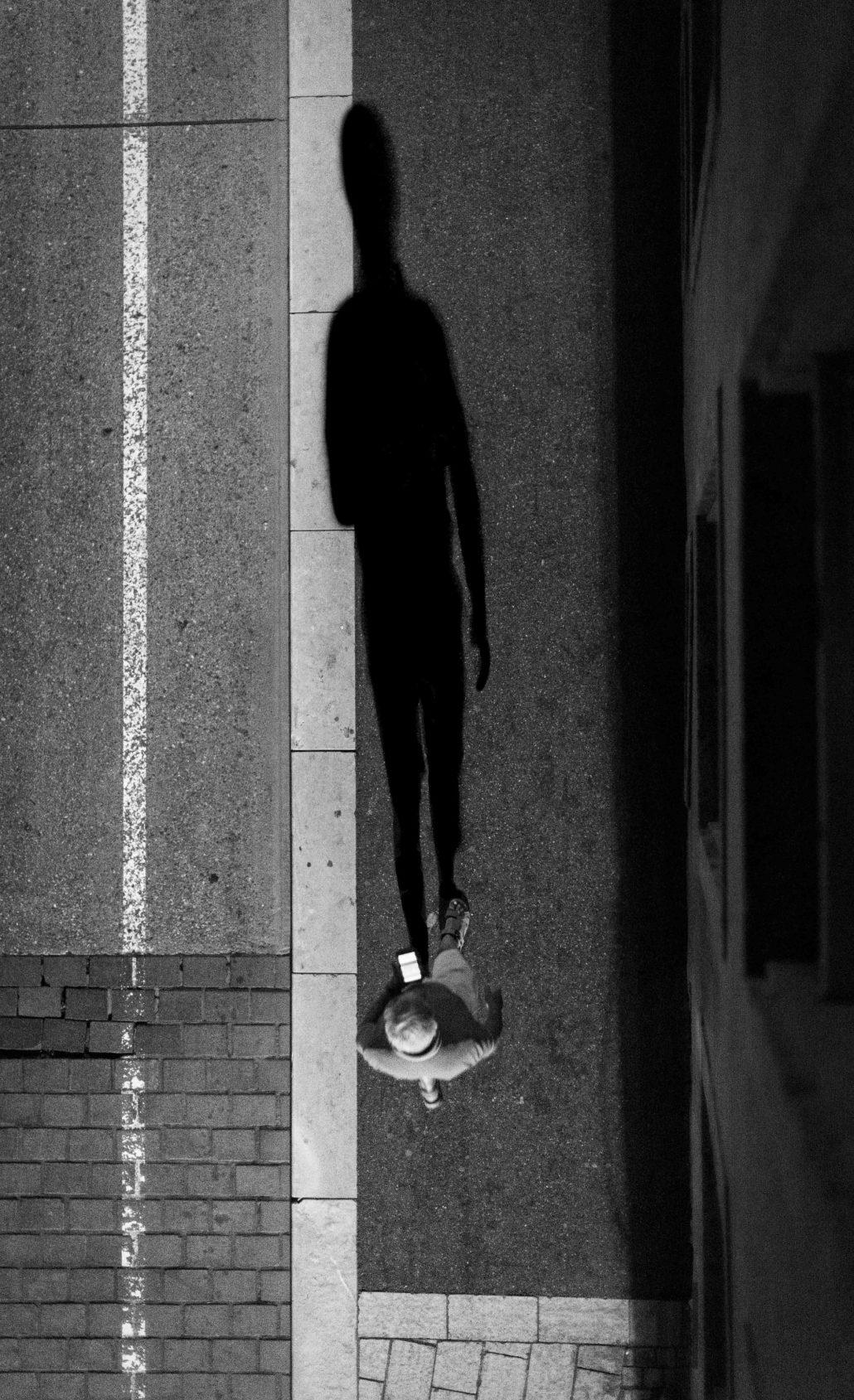 Face à nos ombres