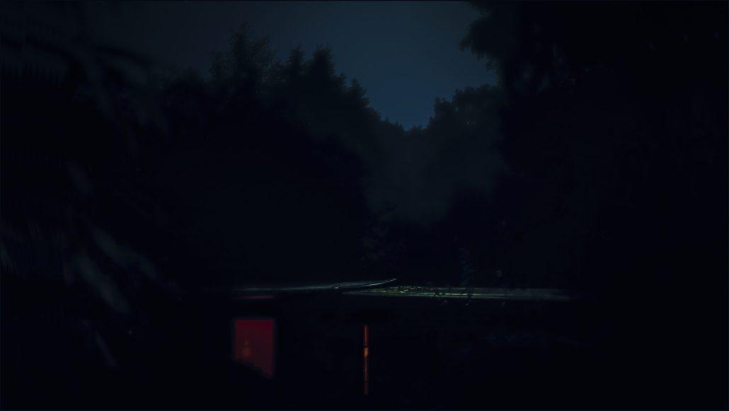 3 Couleurs nuit