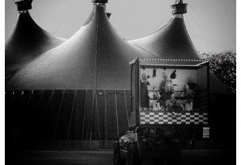 Cirque Zingaro