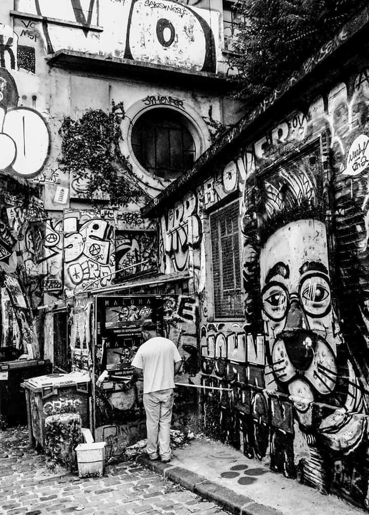 Graffeur UK