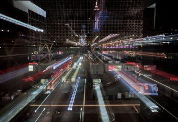 Kyoto Station 2