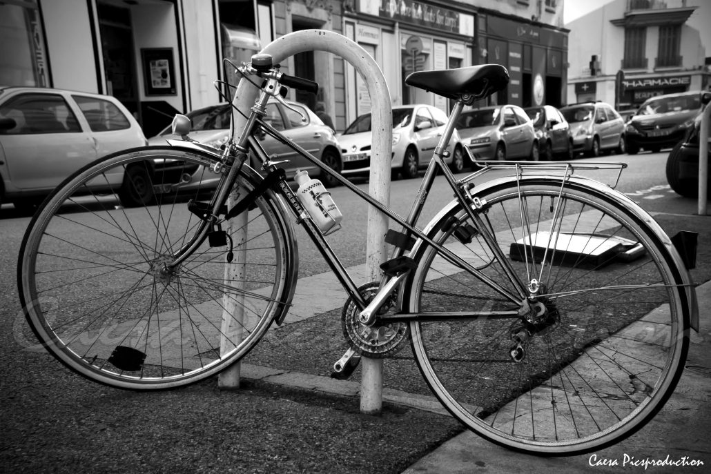 Bicyclette !!!!!
