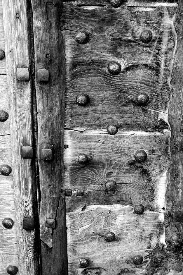 Du bois et des clous