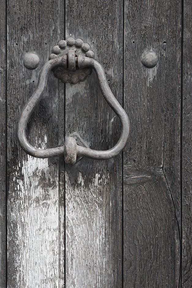 Poignée de porte à Mauriac (15)