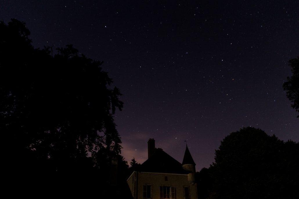 Starry Night – Nuit Etoilée