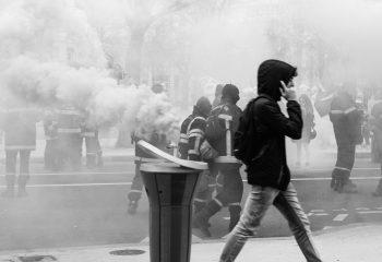 Smoke Time