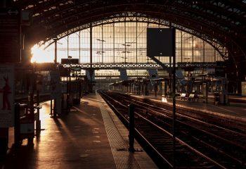 Un matin à Lille
