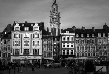 Un jour à Lille