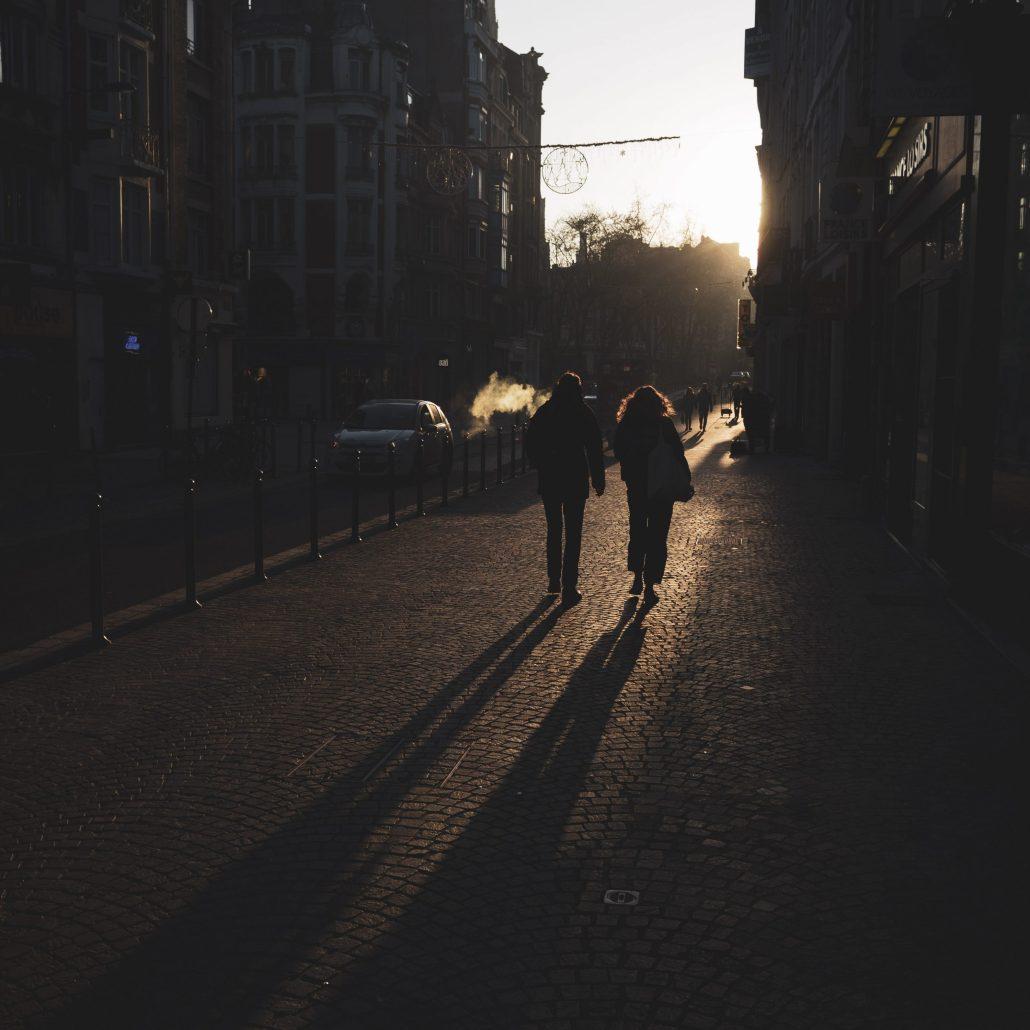 Le couple – Lille