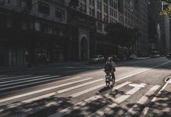 Flânerie urbaine