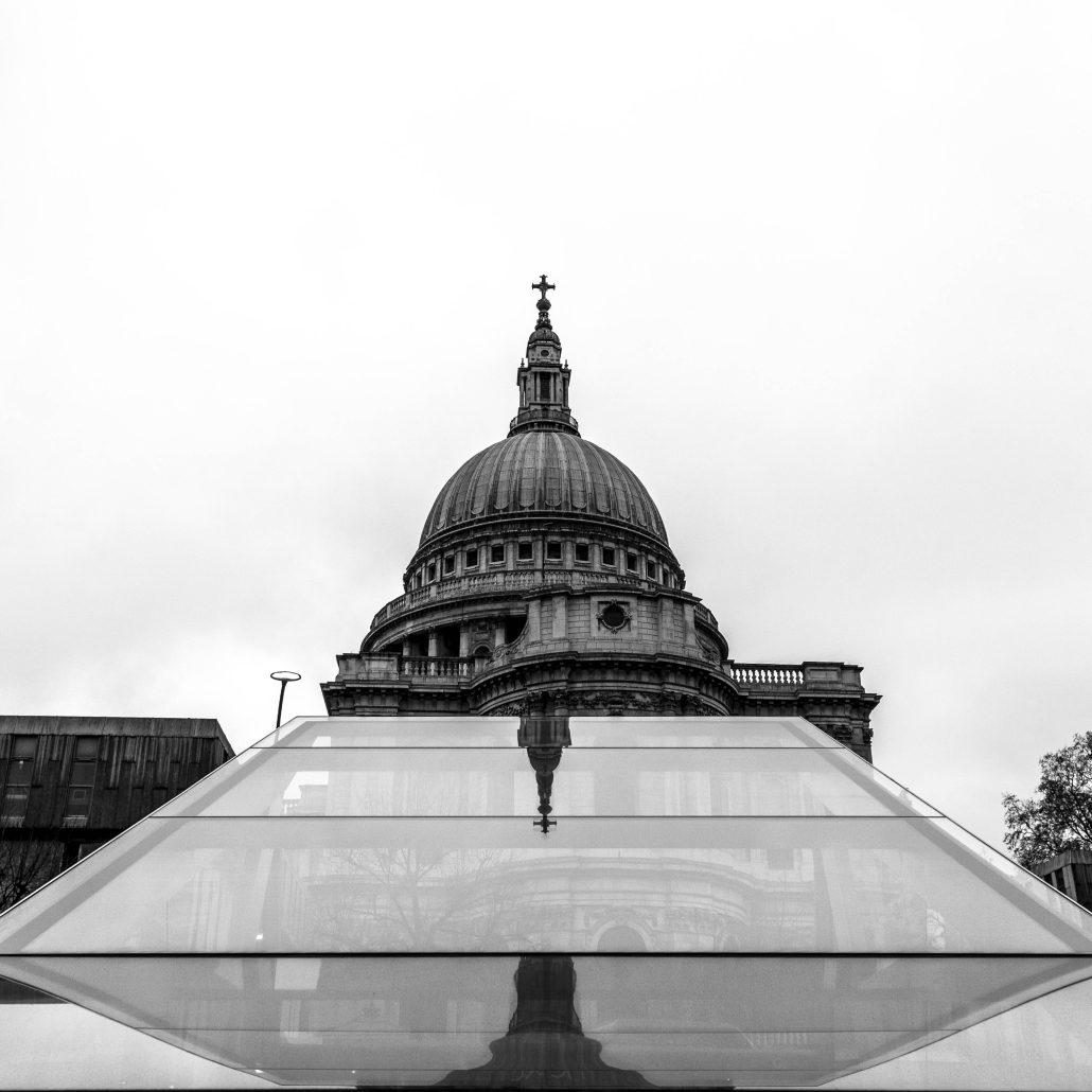 Un matin à Londres