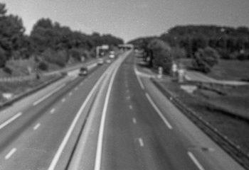 The analog incident 14 (Vue du pont)