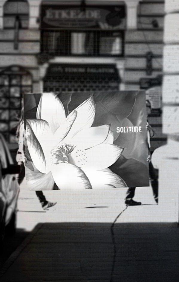 Fleur du ghetto
