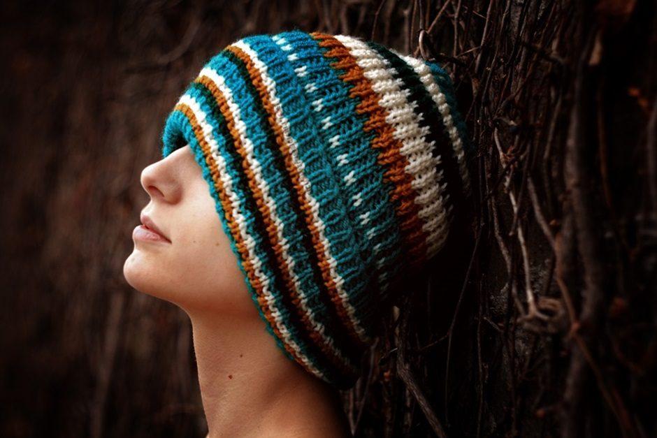…chapeau légendaire…