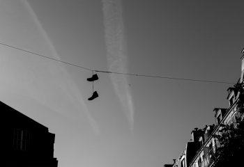 Qui a perdu ses chaussures?