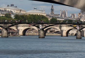 Des ponts, plein de ponts...