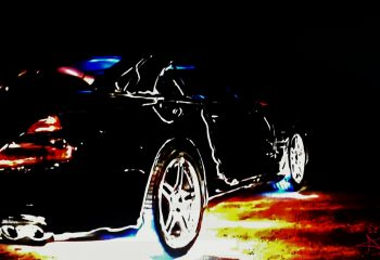 Photonic car