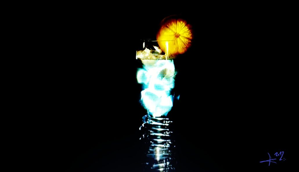 Photonic cocktail